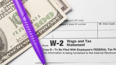 W2 Form: Your New Employer Might Require It!