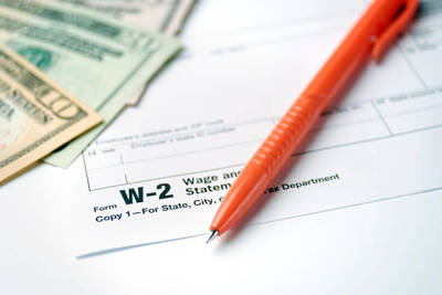What to Do to Get W-2 from an Old Job